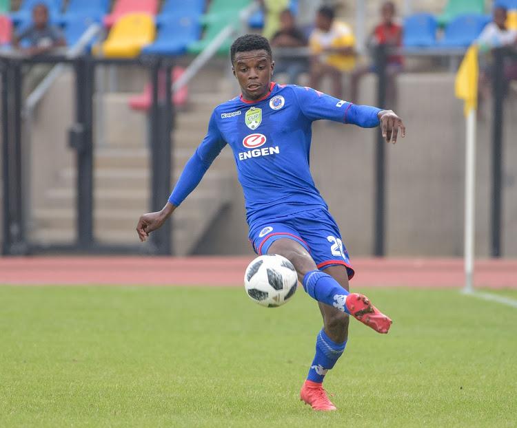 Image result for Teboho Mokoena