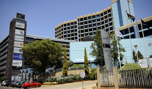 SABC threatened with blackout
