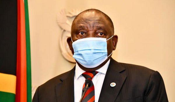 SA will get enough vaccines: Ramaphosa