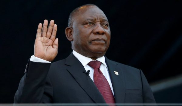WATCH: Ramaphosa speaks at Basic Education Lekgotla