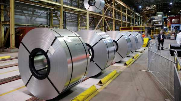 ArcelorMittal SA vows to address SA's steel shortages