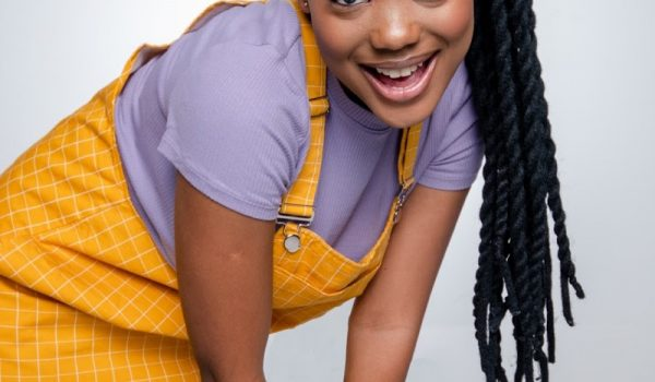 New kid on the block to rep Africa at Nickelodeon