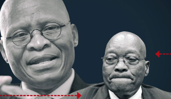 Zuma vs Zondo: The Constitutional Showdown