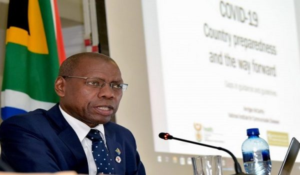 No indication yet of tightening COVID-19 lockdown regulations: Mkhize