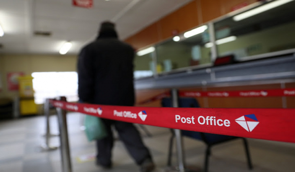 KZN SASSA concerned about break-ins at Post Offices