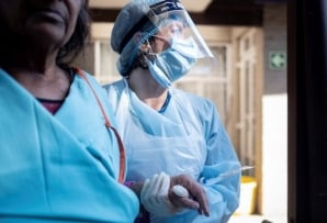 Gauteng sees decline in new COVID-19 cases