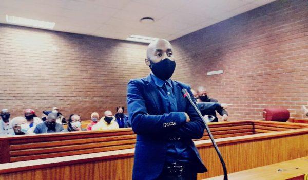 Tshegofatso Pule Murder: Case postponed to Thursday